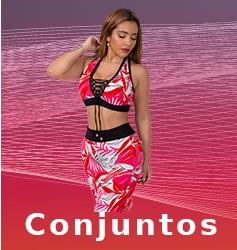Conjuntos & Faldas