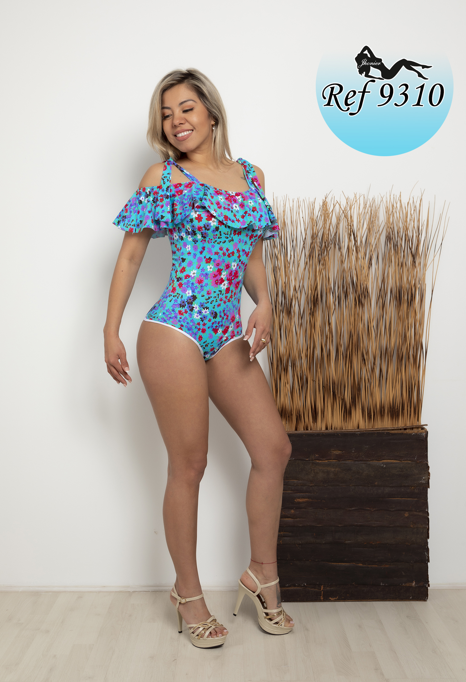 Body Reductor Colombiano 9310