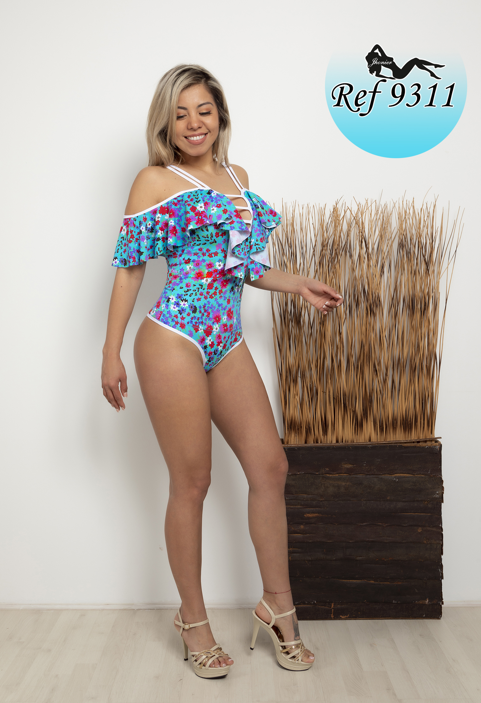 Body Reductor Colombiano 9311