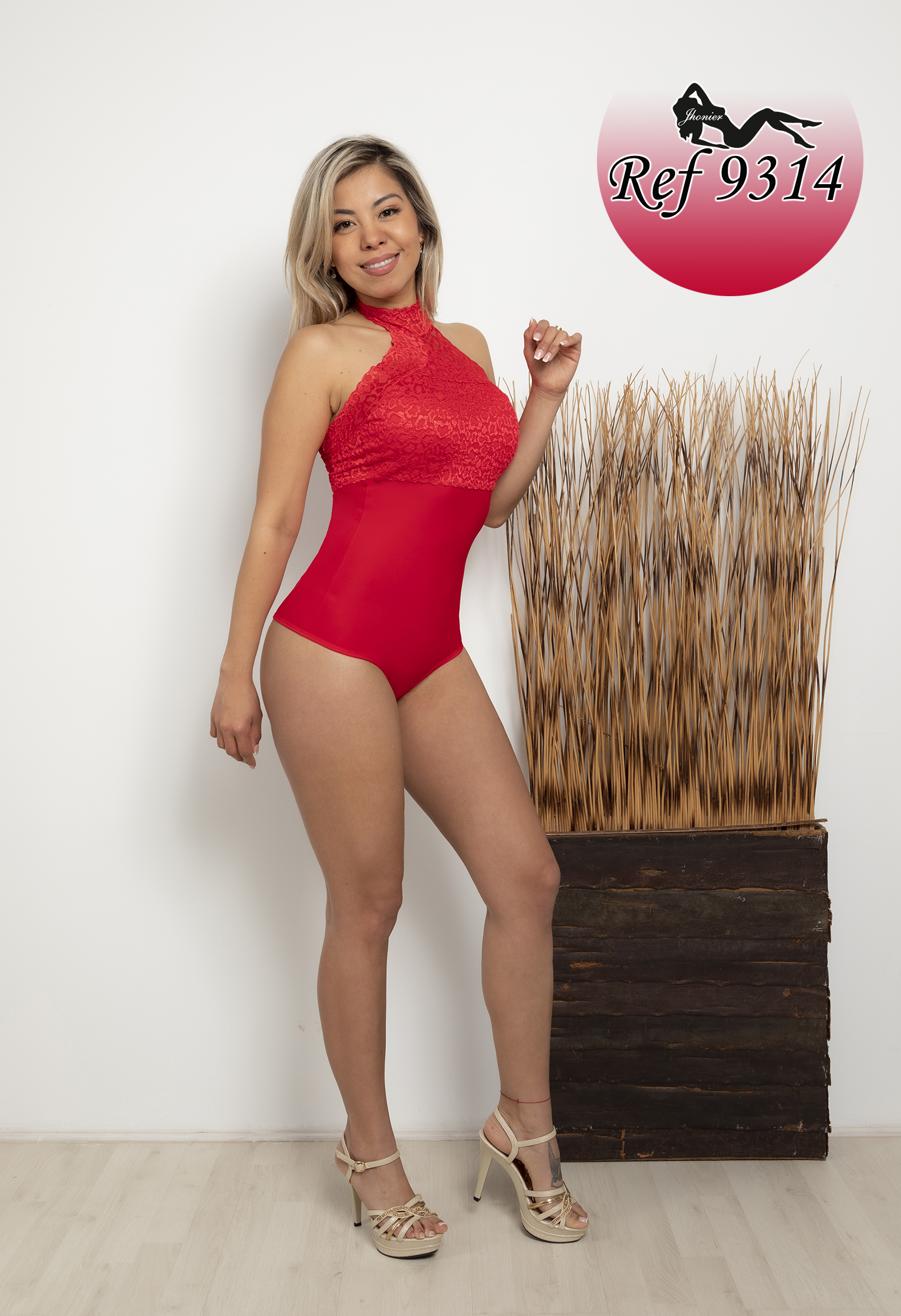 Body Reductor Colombiano 9314